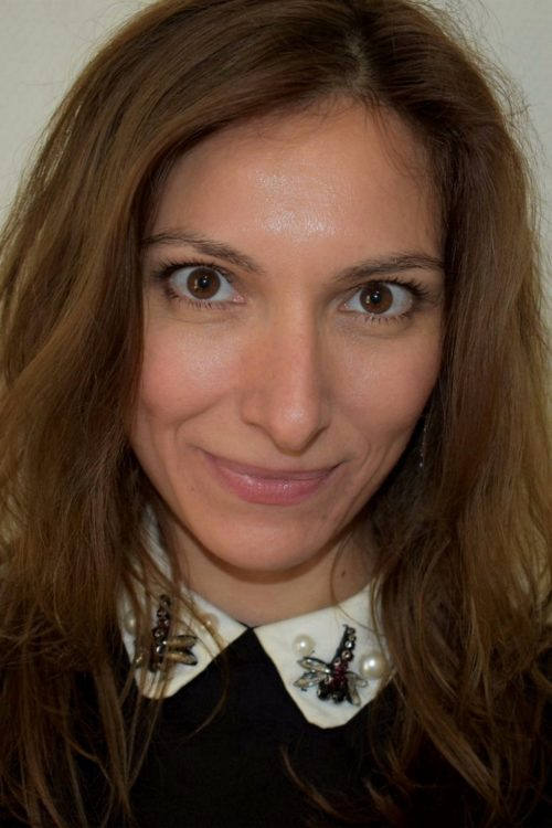 Christelle Da Silva