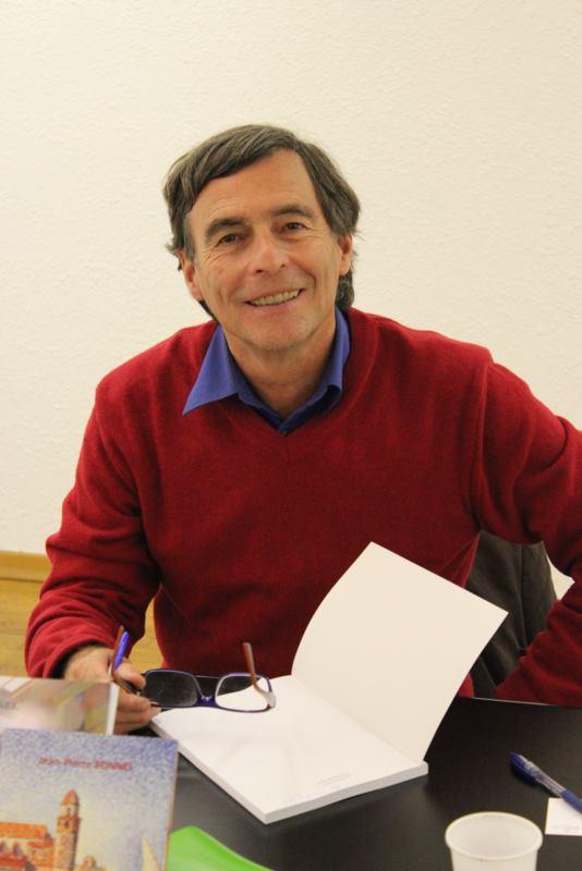 Jean-Pierre Bonnel